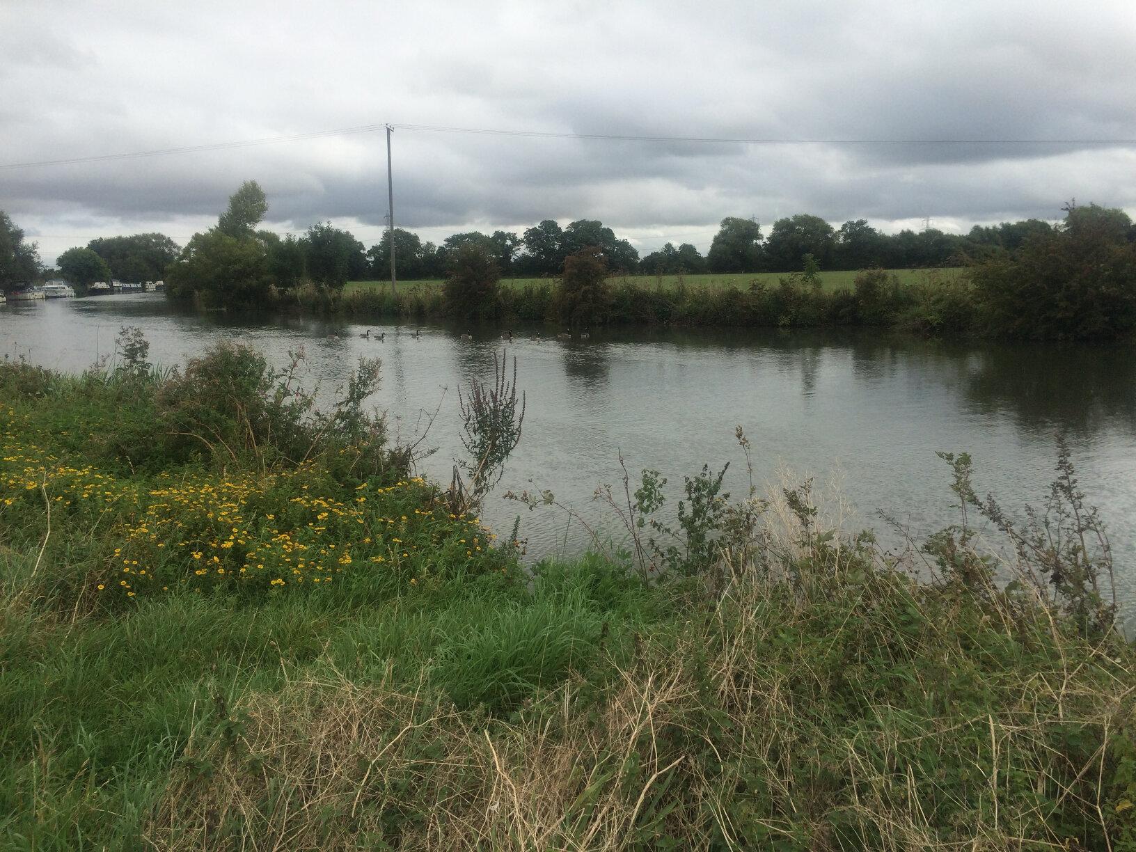 From Lechlade to Newbridge (29)
