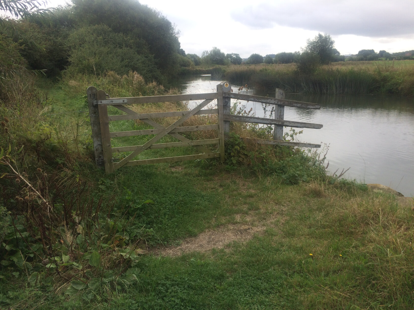 From Lechlade to Newbridge (30)
