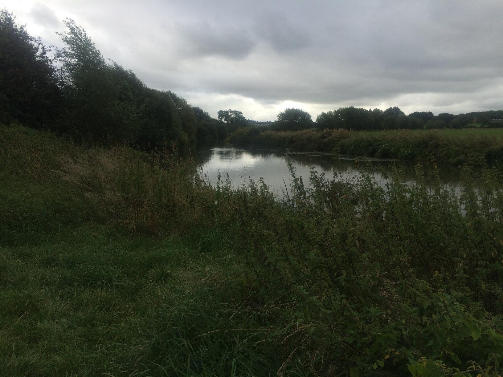 From Lechlade to Newbridge (31)