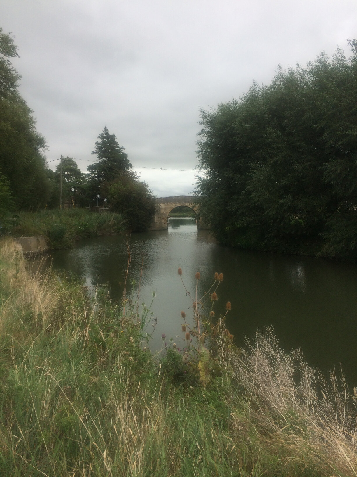 From Lechlade to Newbridge (34)