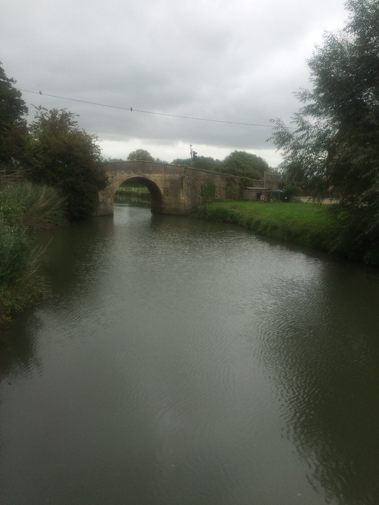 From Lechlade to Newbridge (35)