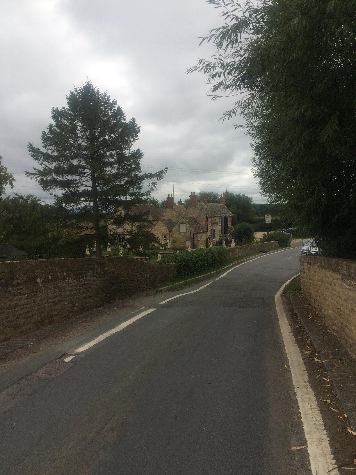 From Lechlade to Newbridge (42)