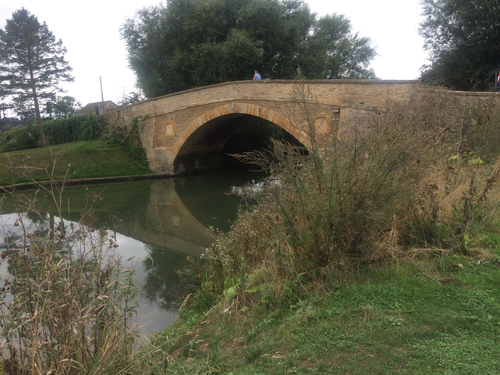 From Lechlade to Newbridge (43)