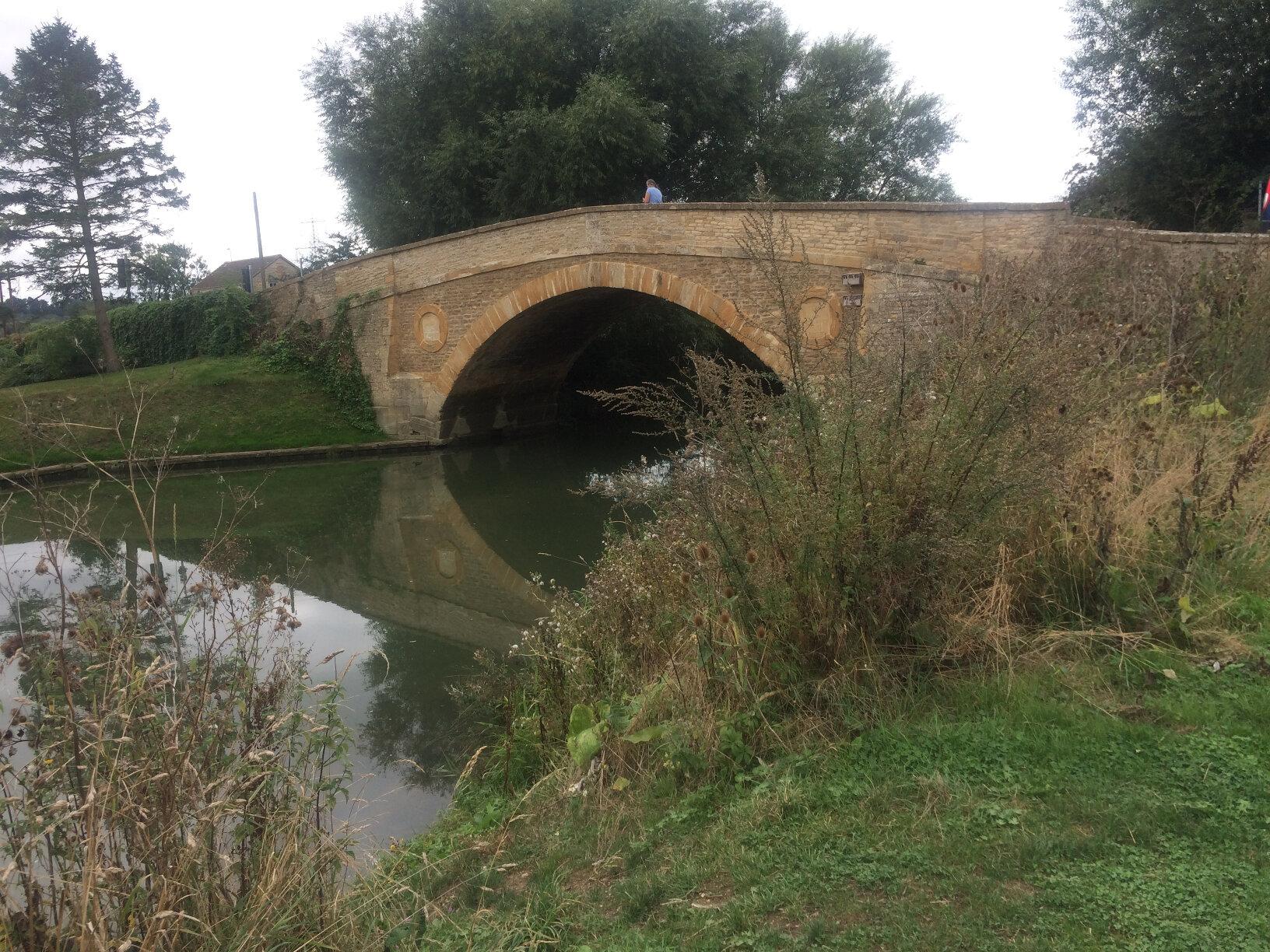 From Lechlade to Newbridge