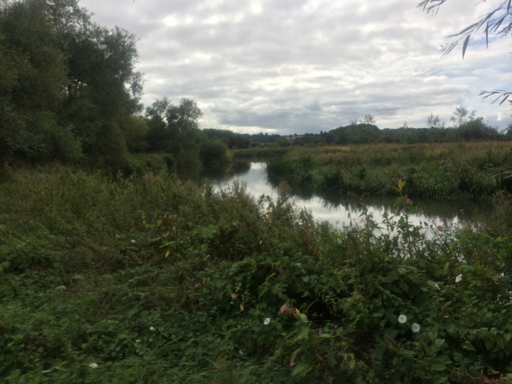 From Lechlade to Newbridge (48)