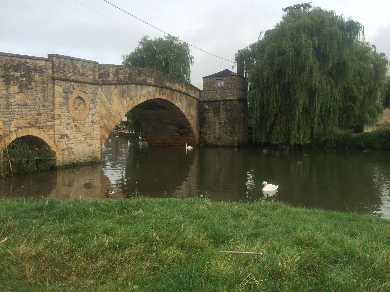 From Lechlade to Newbridge (5)