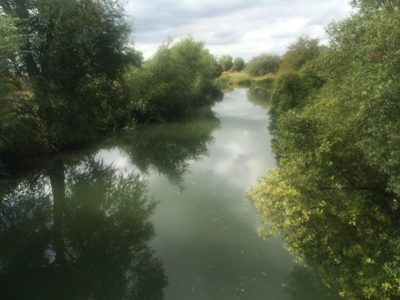 From Lechlade to Newbridge (51)