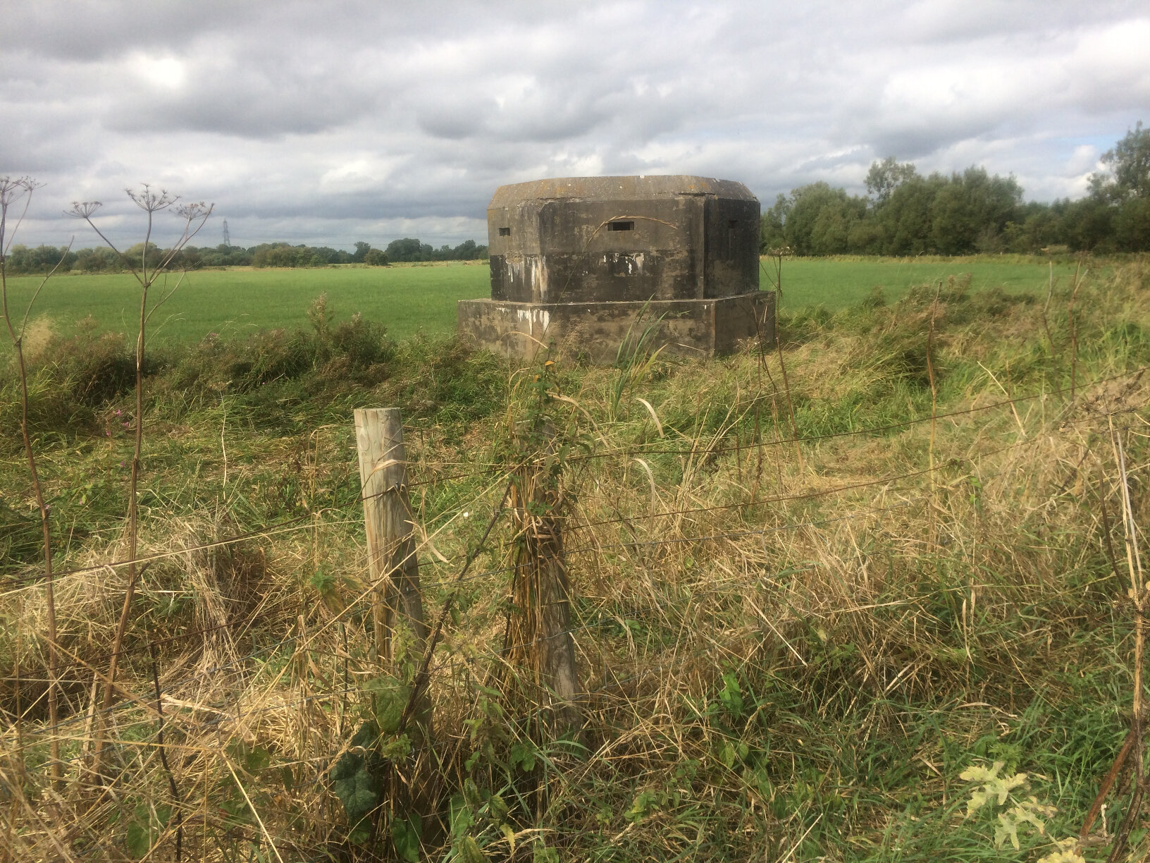 From Lechlade to Newbridge (52)