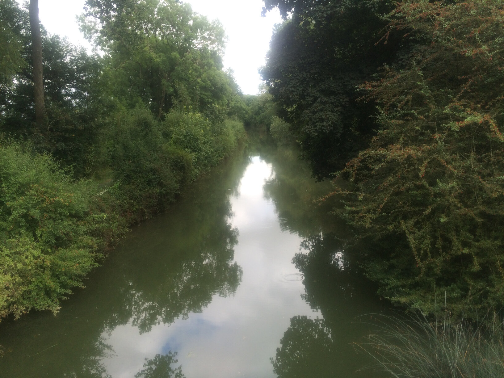 From Lechlade to Newbridge (57)