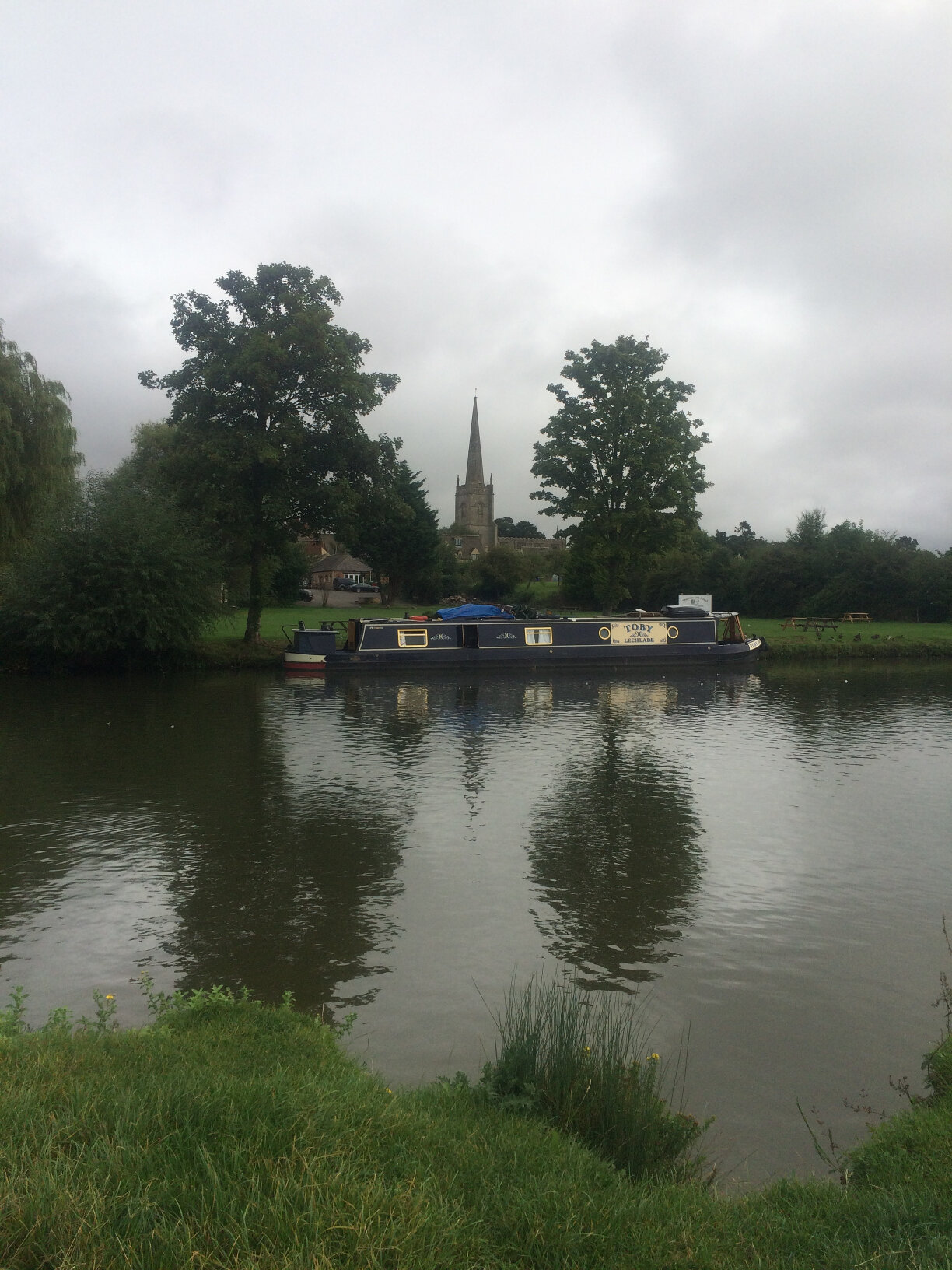 From Lechlade to Newbridge (6)