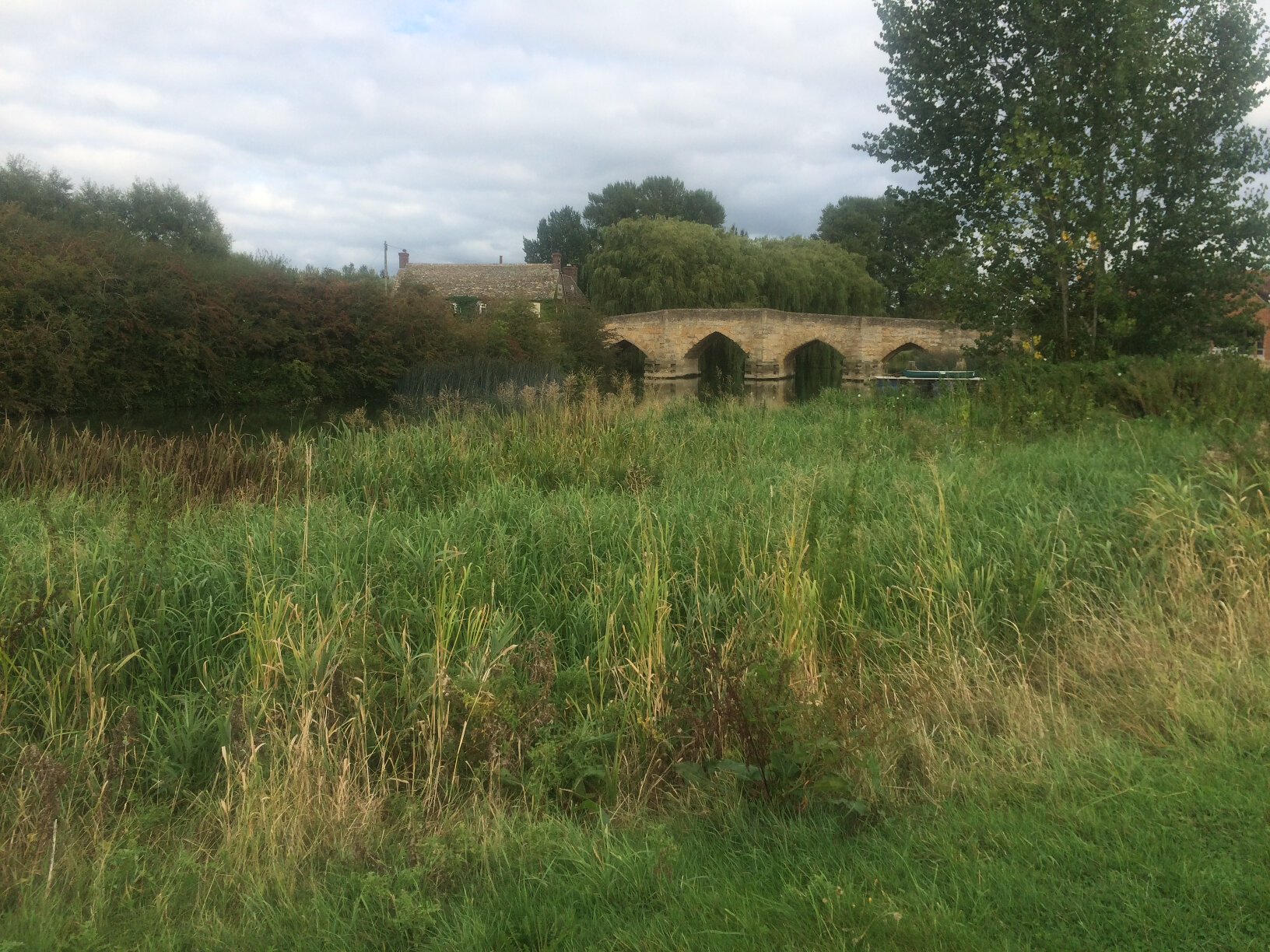 From Lechlade to Newbridge (60)