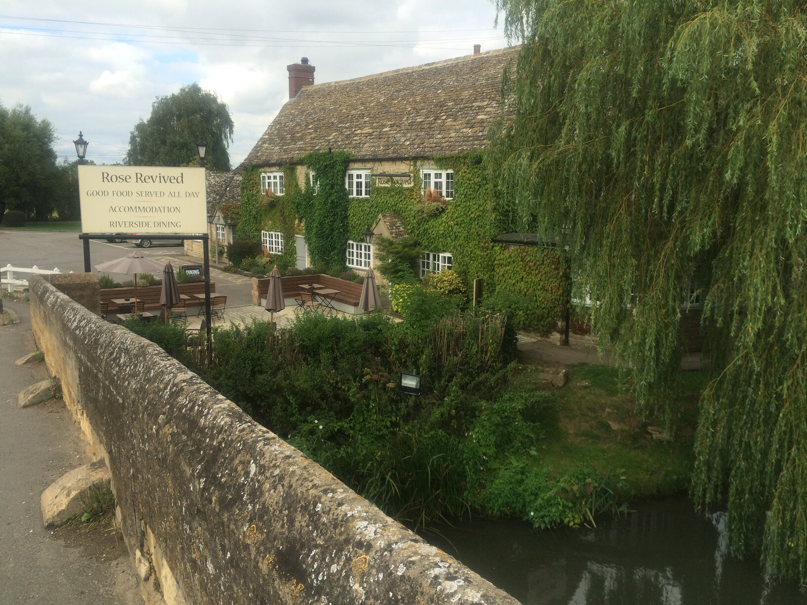 From Lechlade to Newbridge (62)
