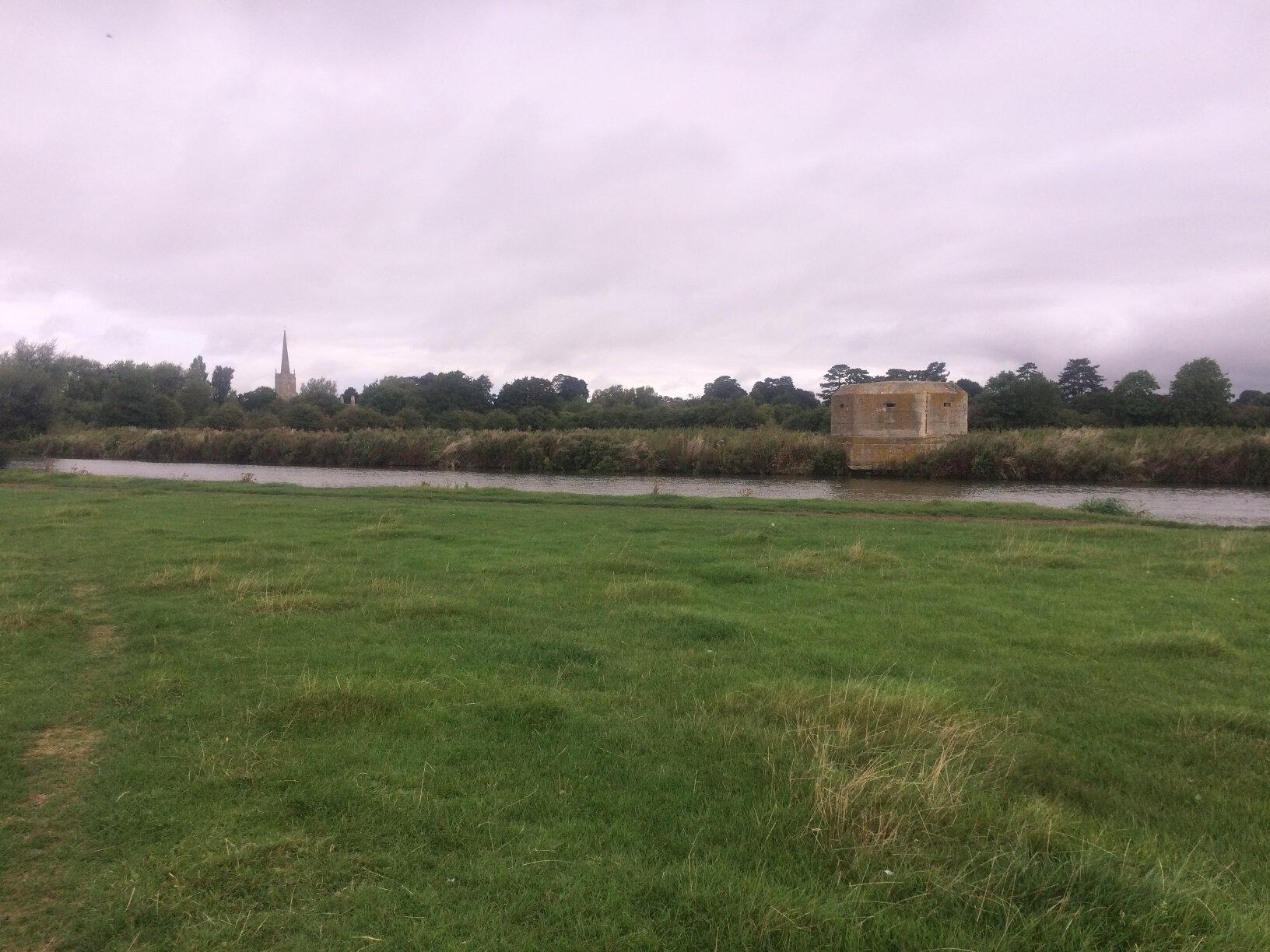 From Lechlade to Newbridge (7)