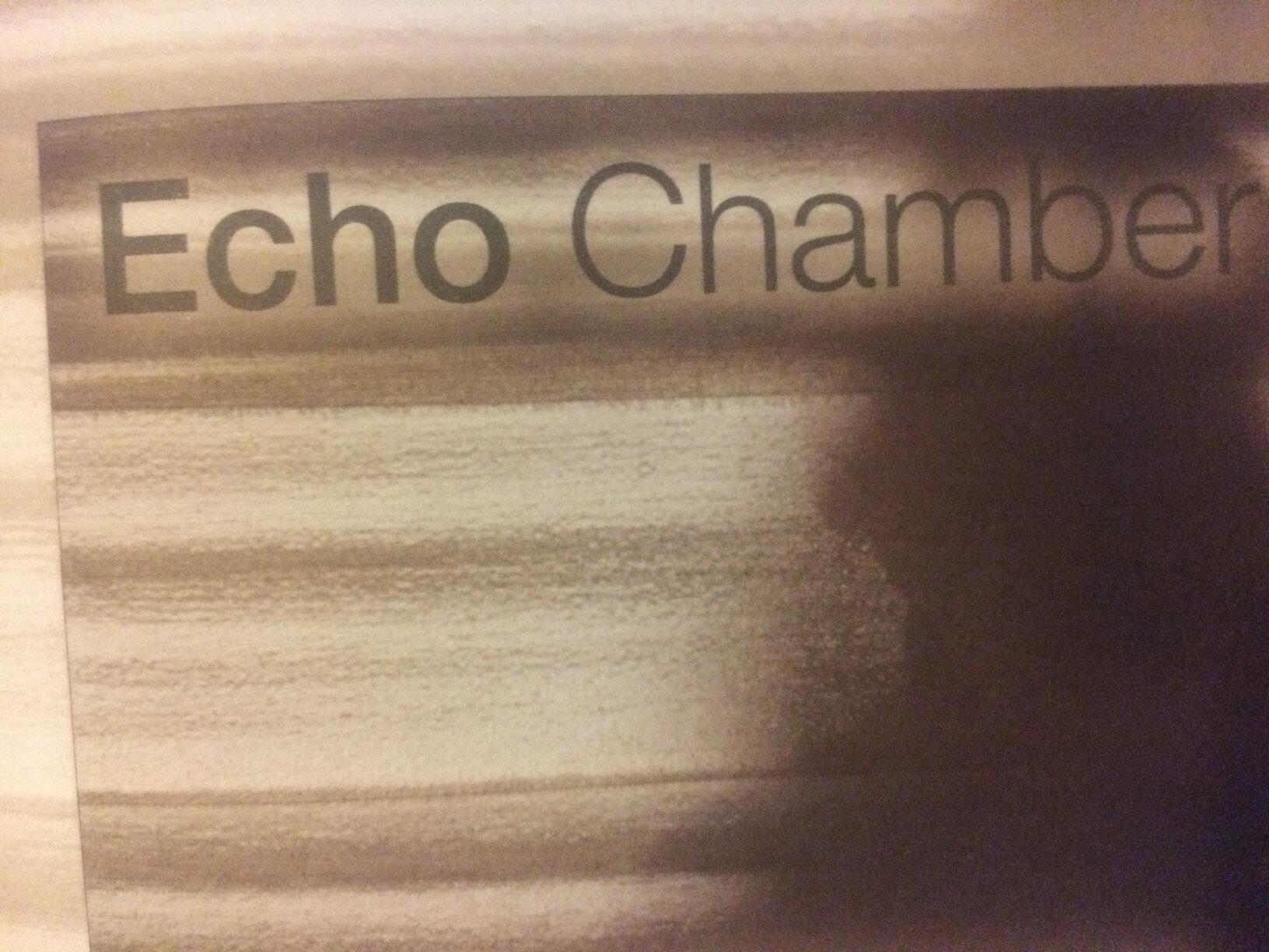 Echo Chamber Logo