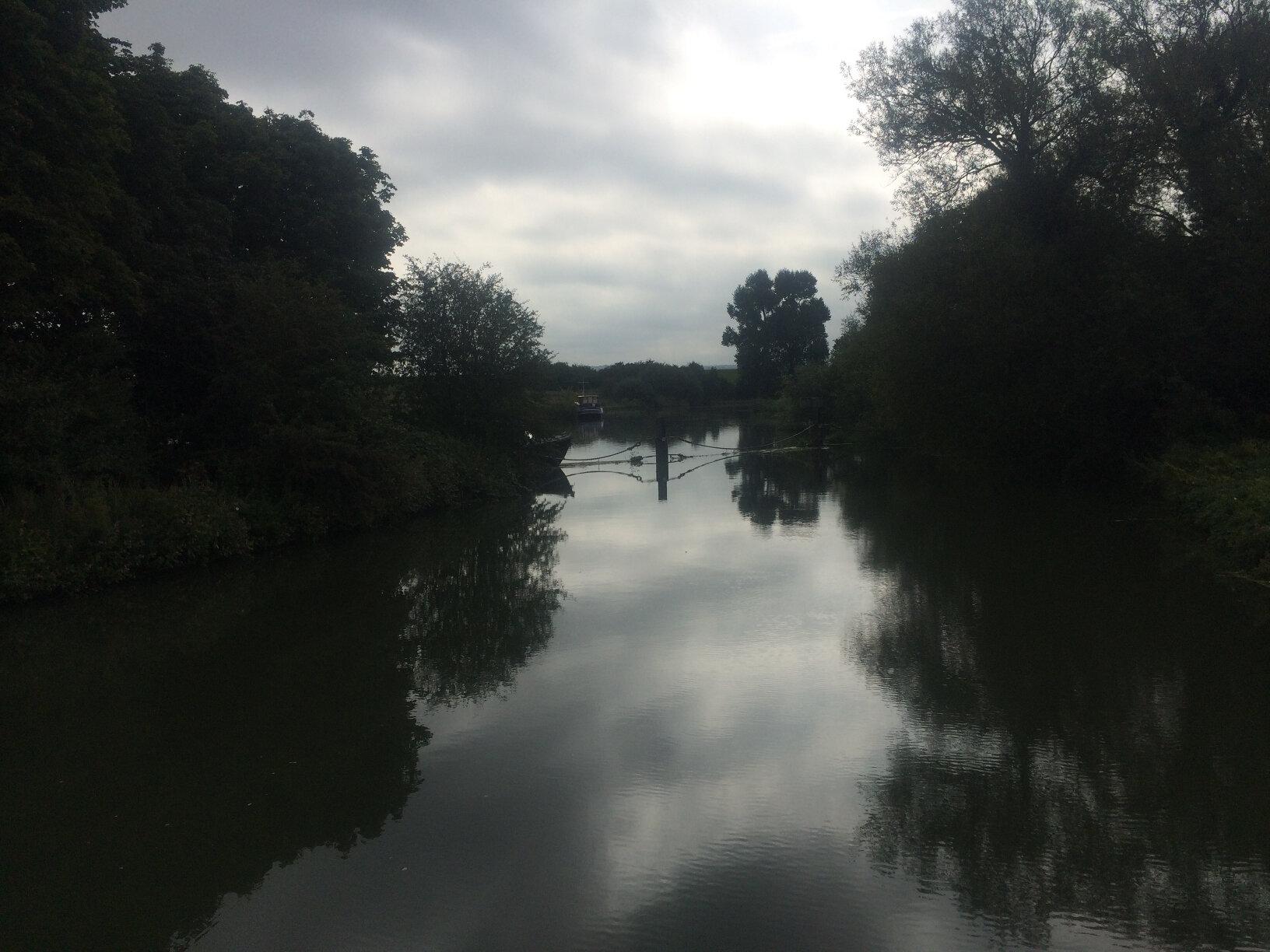 Newbridge to Oxford (14)