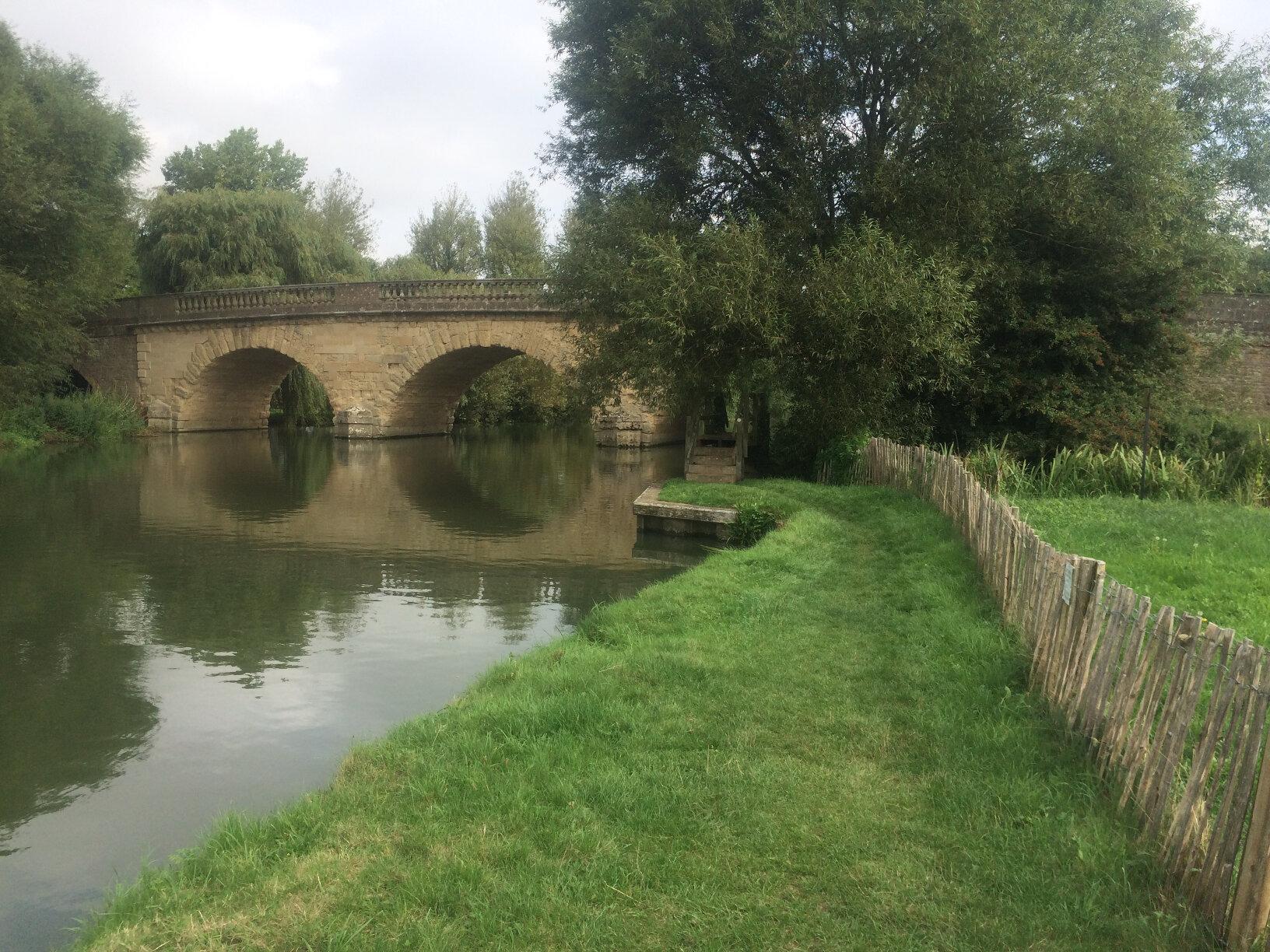 Newbridge to Oxford (16)