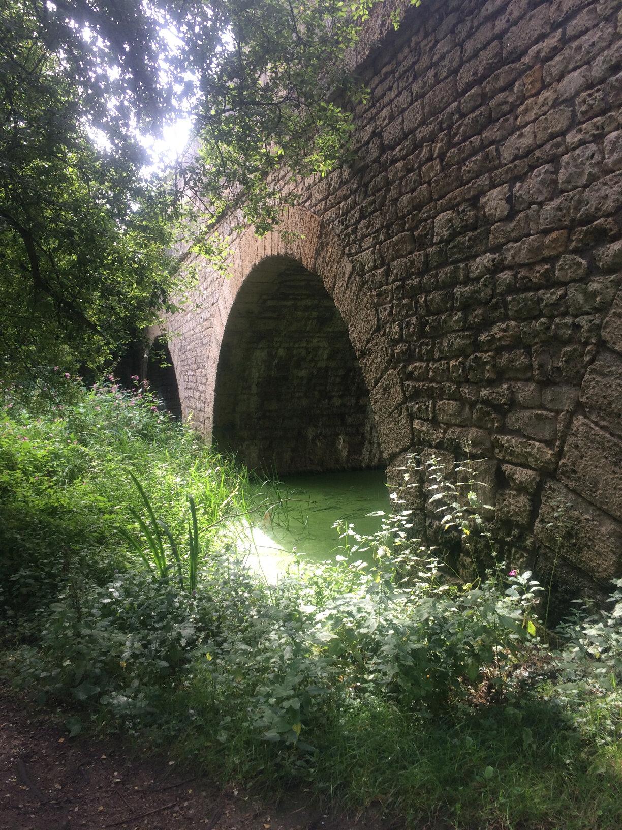 Newbridge to Oxford (17)