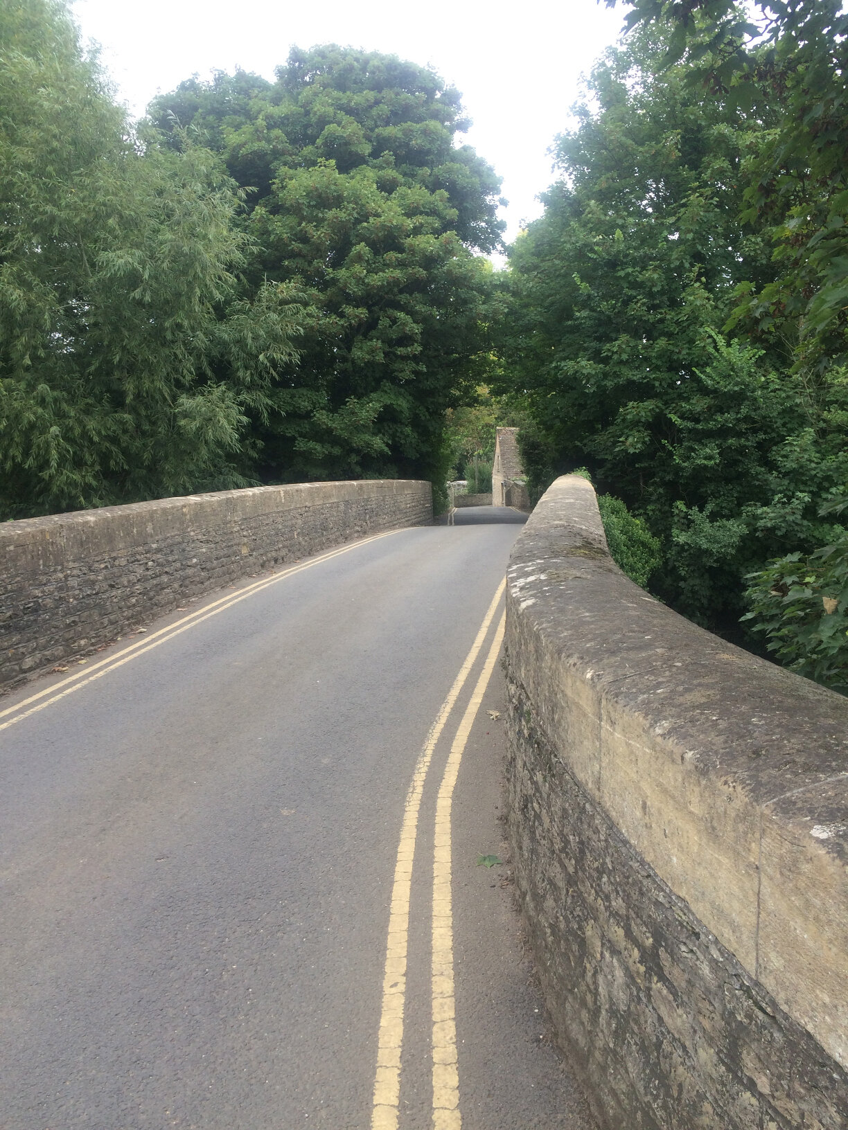 Newbridge to Oxford (19)