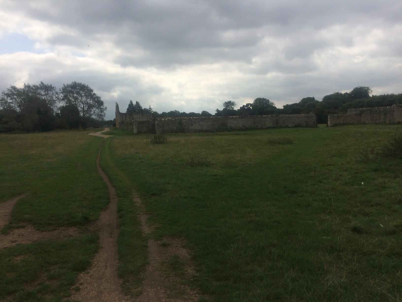 Newbridge to Oxford (21)