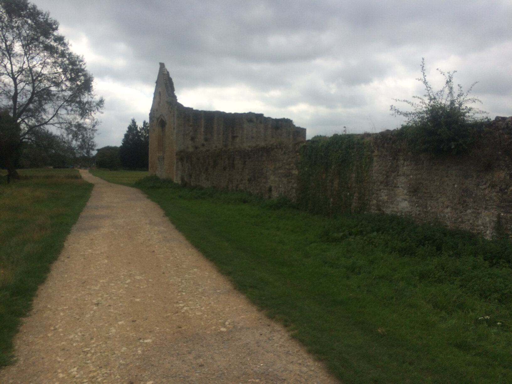 Newbridge to Oxford (23)