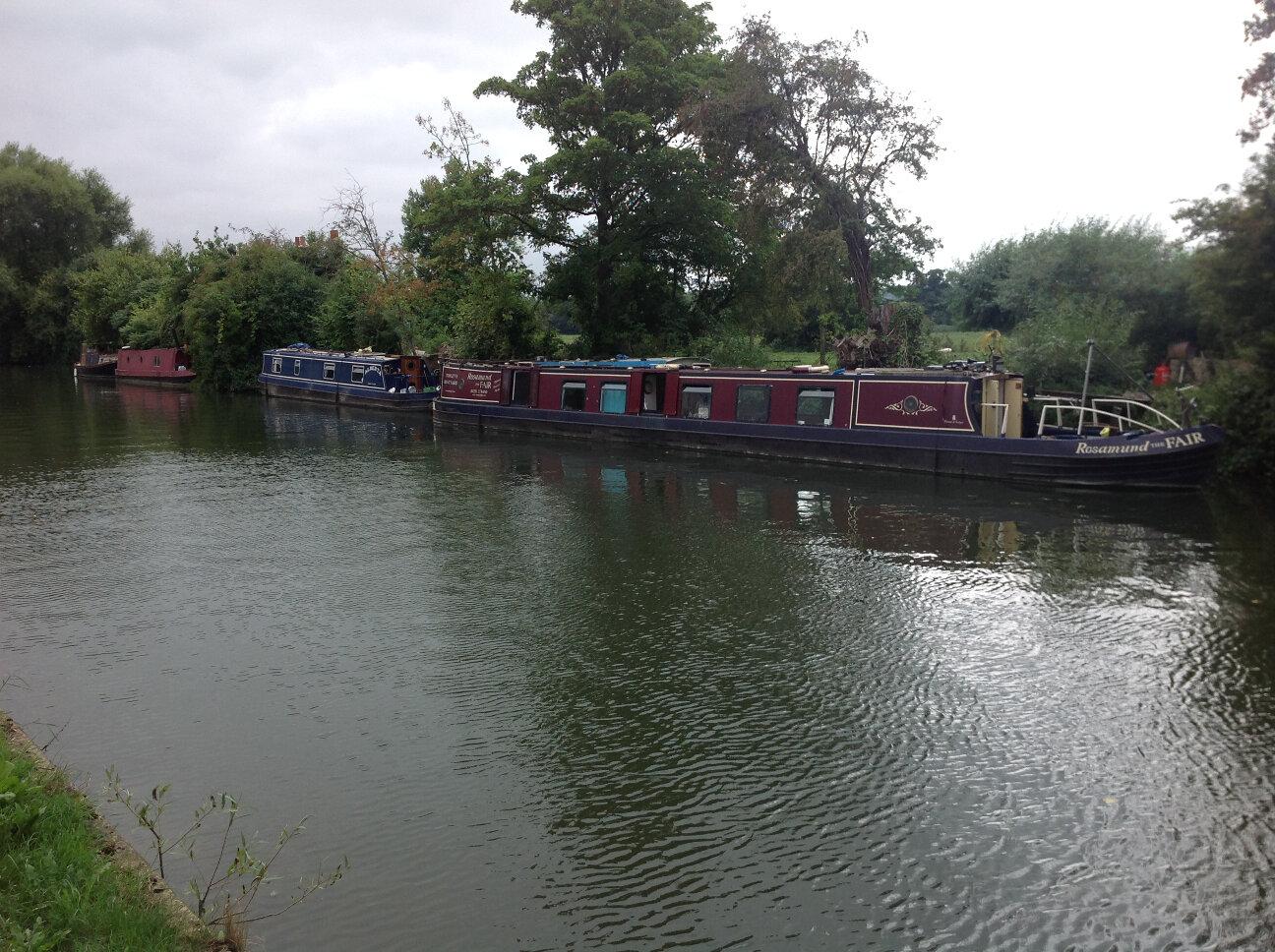 Newbridge to Oxford (30)