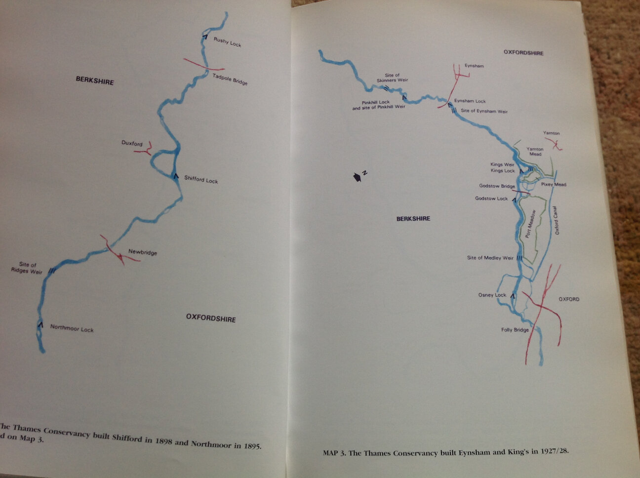 Newbridge to Oxford (35)