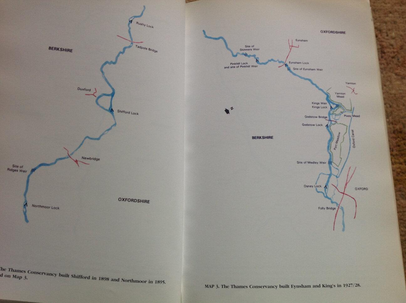 Newbridge to Oxford (36)