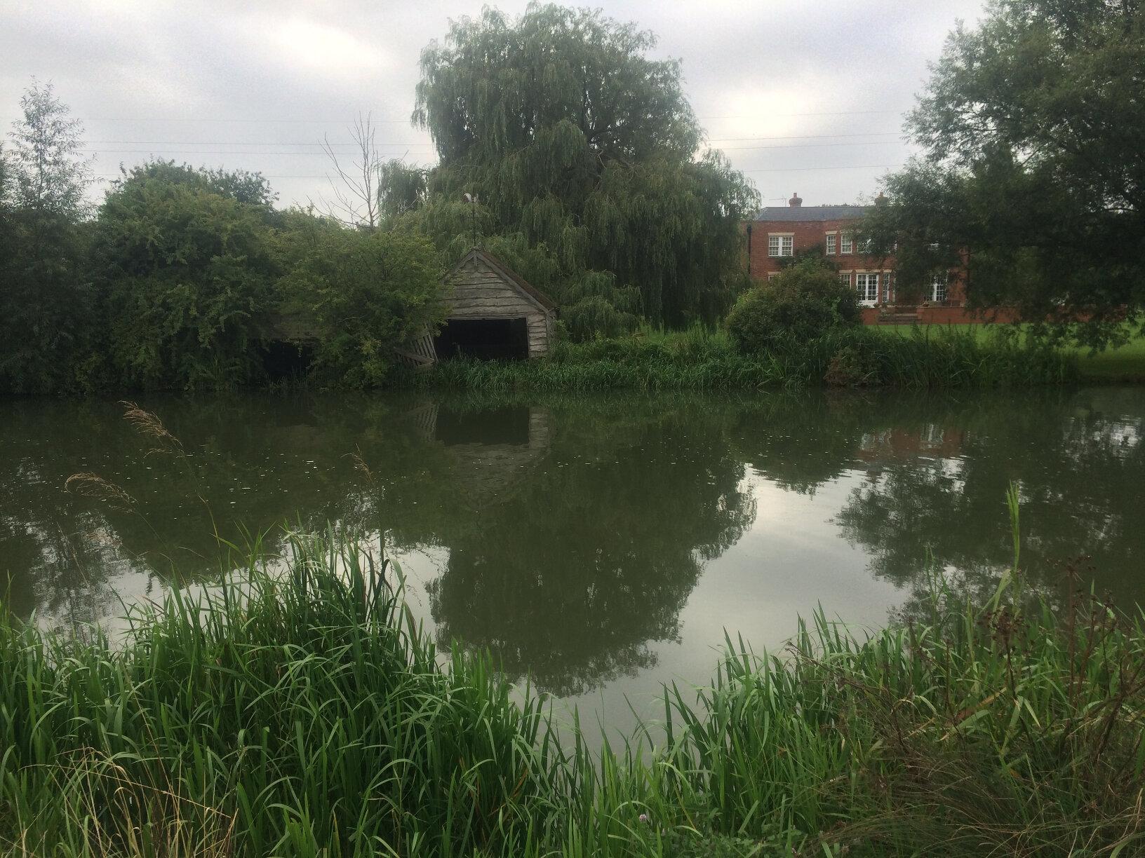 Newbridge to Oxford (4)