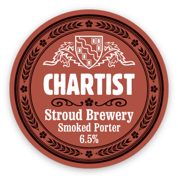 Saturday November 26th 1pm Stroud Brewery: A Chartist Walk with a Porter