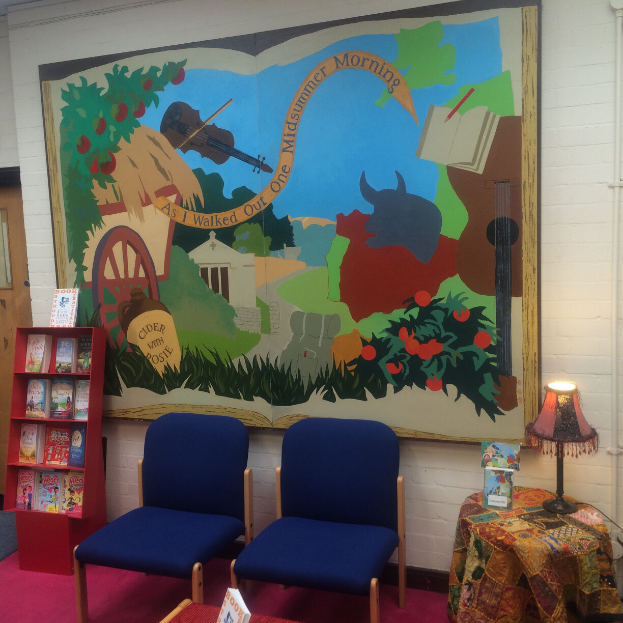 Stroud Library (11)