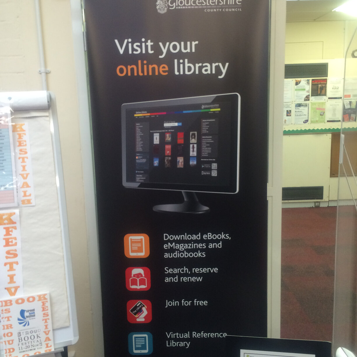 Stroud Library (13)