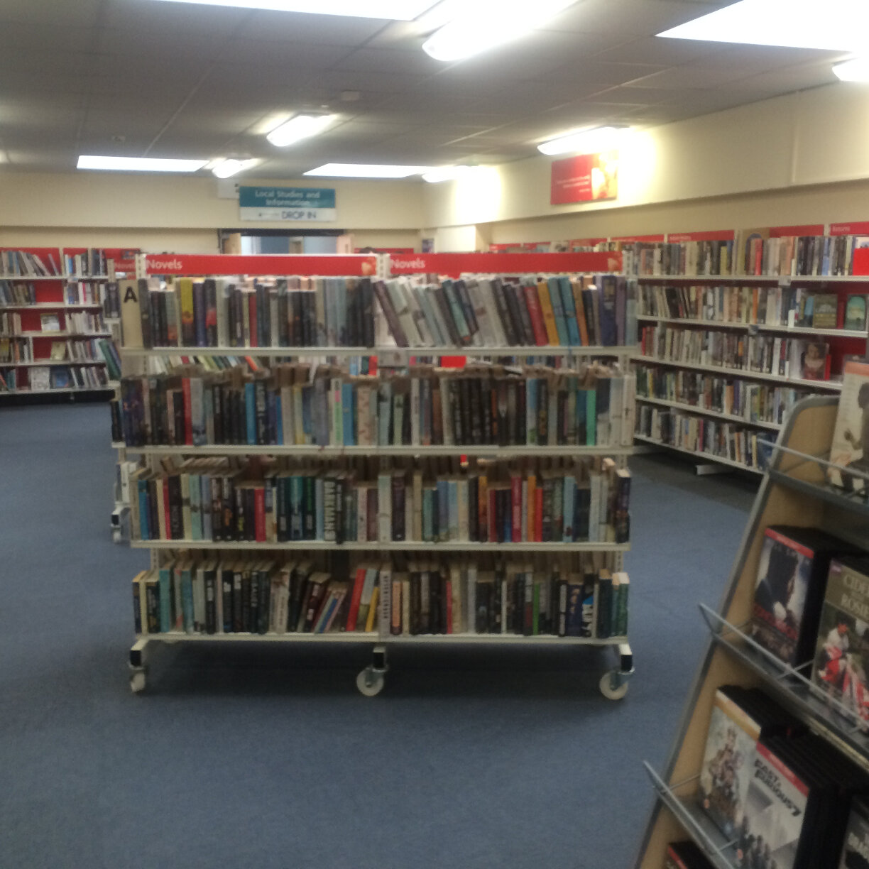 Stroud Library (14)