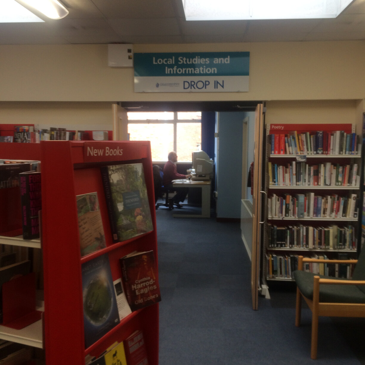 Stroud Library (16)