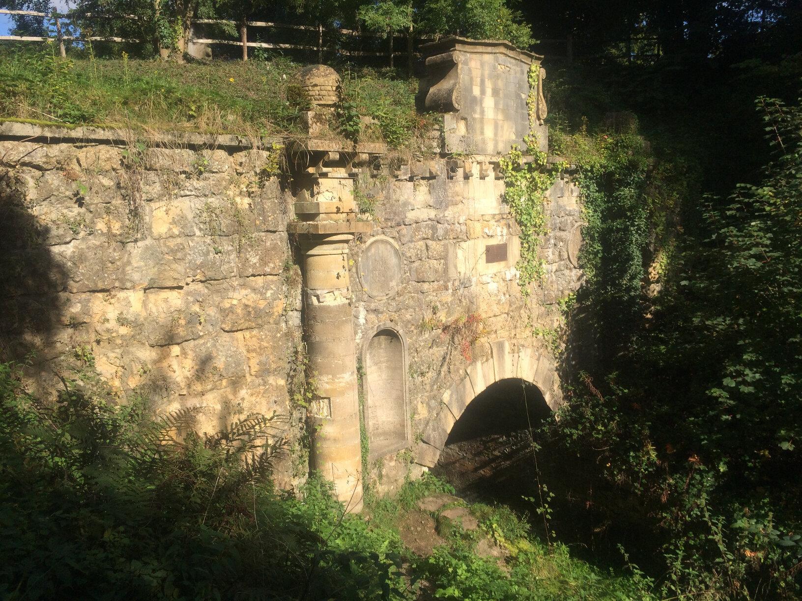 Sapperton Tunnel (19)