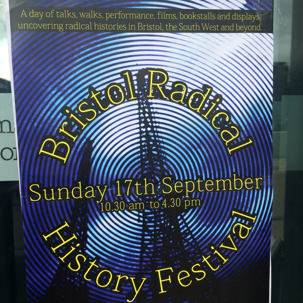 Bristol: Clichéd Football; Radical History