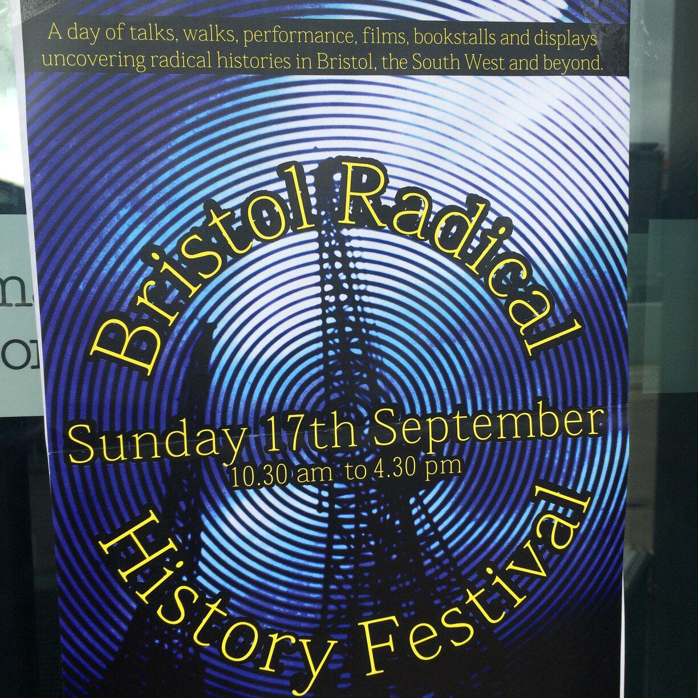 Bristol clichéd Football; Radical History (14)