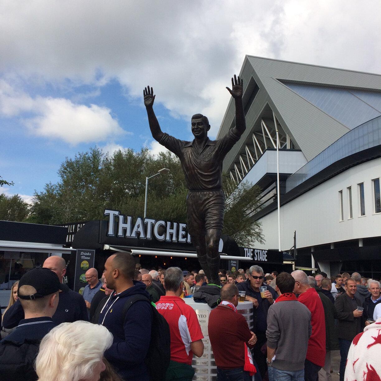 Bristol clichéd Football; Radical History (4)