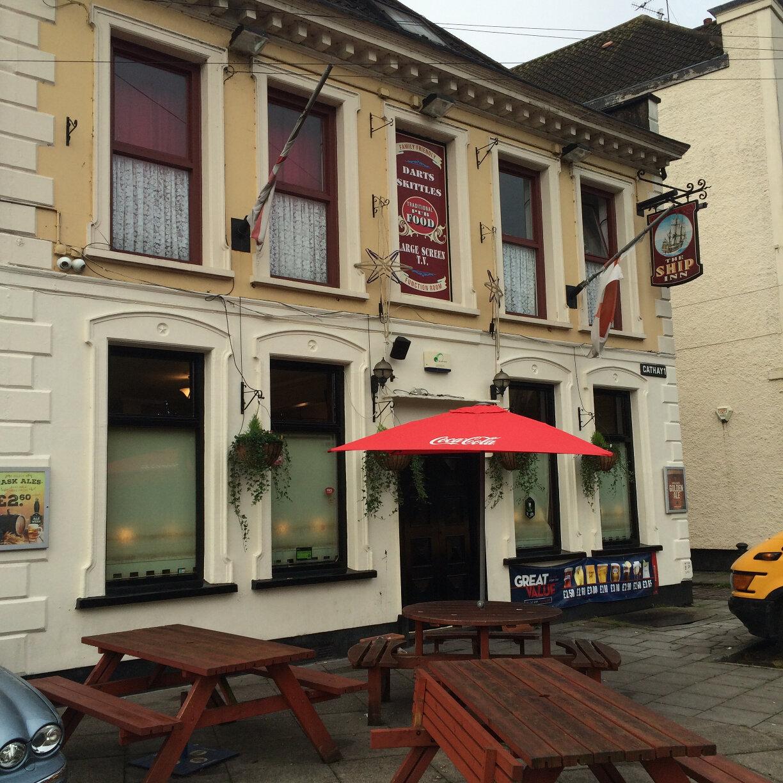 Bristol clichéd Football; Radical History (8)