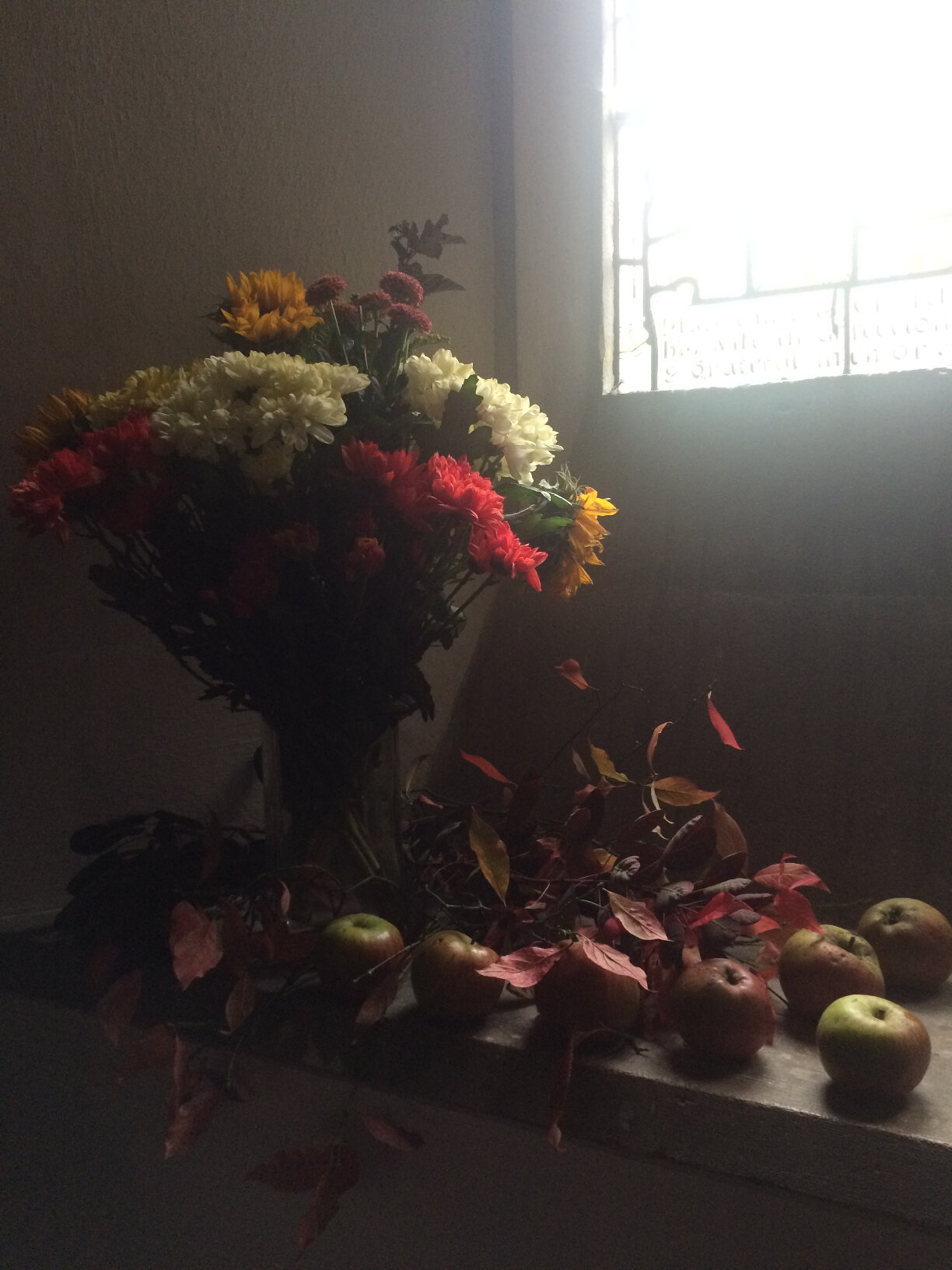 Harvest Festivals and Changing Times (1)
