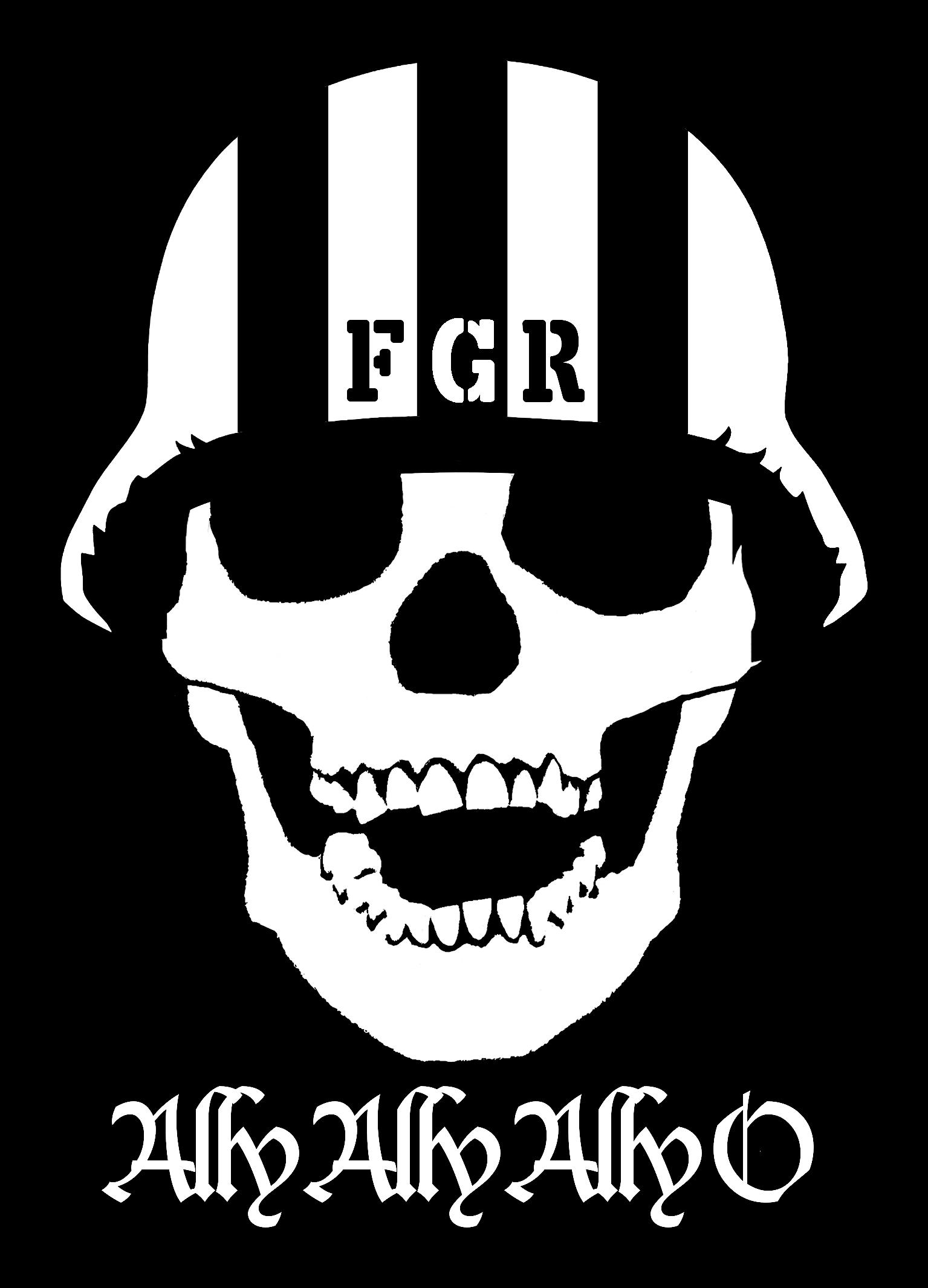 Army logo FGR ally o