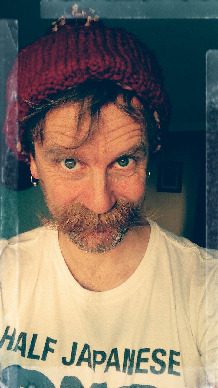 Jon Seagrave aka Jonny Fluffypunk