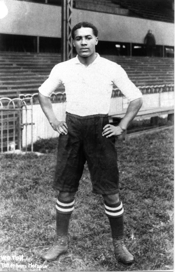 A Northampton Town and Walter Tull Declamation