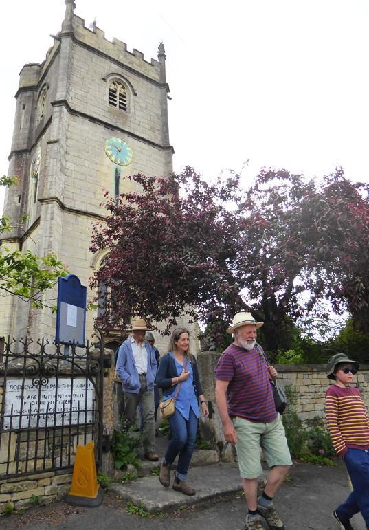 Rodborough Walk (3)