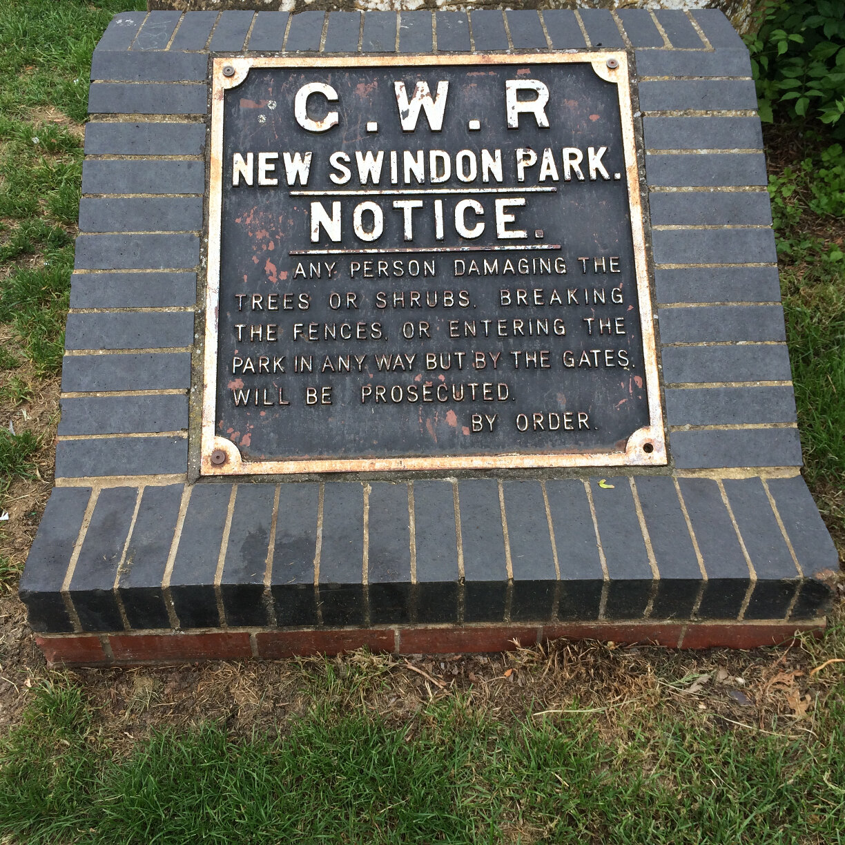 Swindon and The Great War
