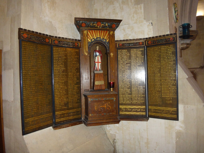 A Swindon Town Great War Pilgrimage (8)