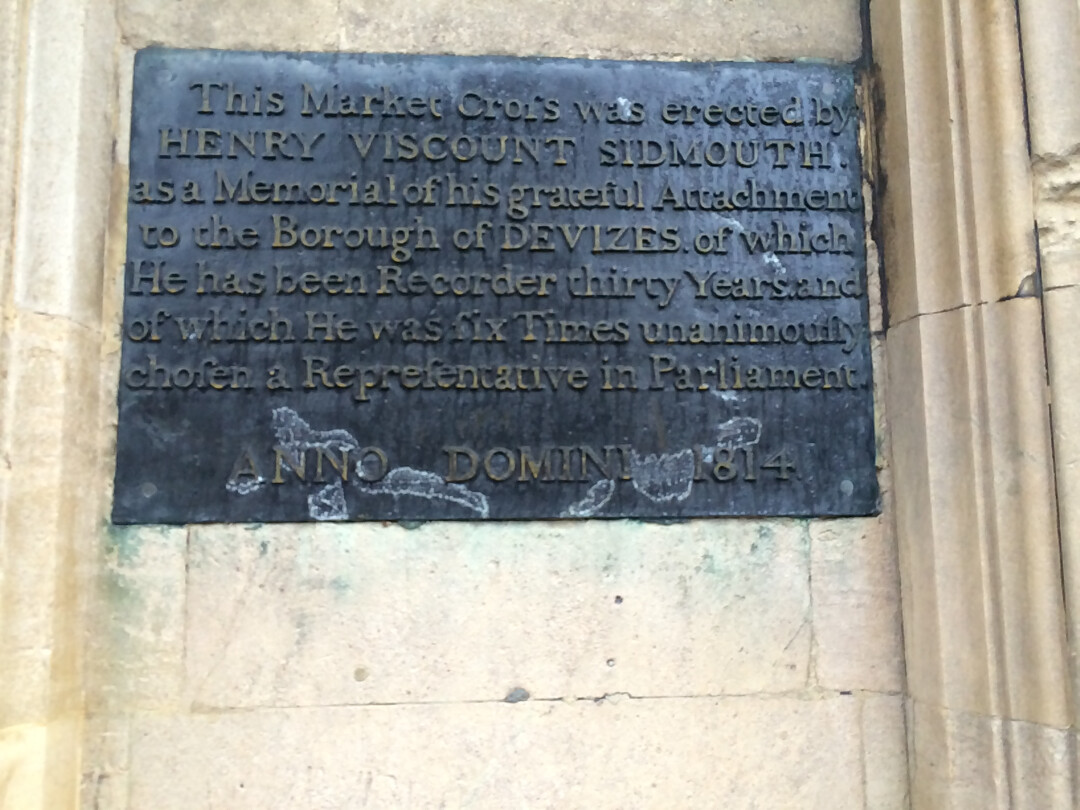 A Wiltshire Town and Peterloo (5)