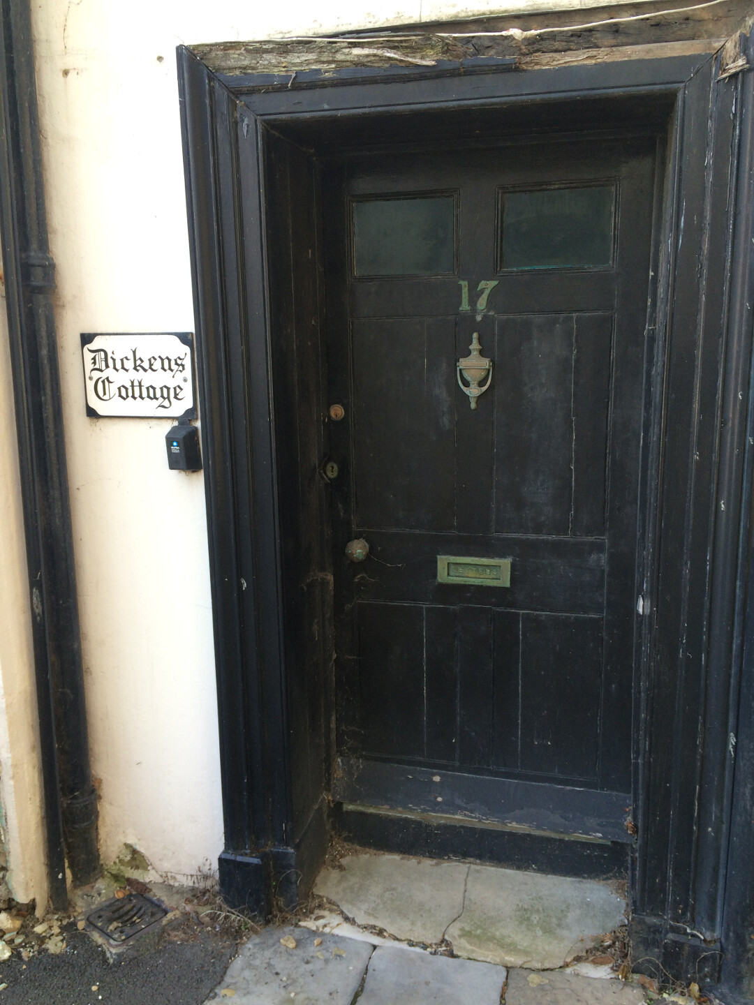 Broadstairs and Charles Dickens_RadicalStroud (19)