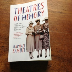 Theatres of Memory: 1914 and 2014